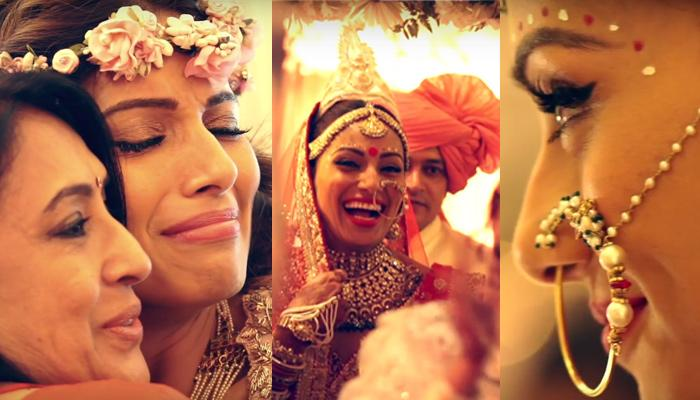Karan Singh Grover And Bipasha Basu's Wedding Photographer Releases This Emotional Wedding Video