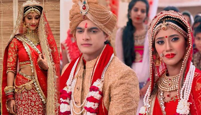 The Wedding Journey Of A Marwari Bride Will Leave You Teary-Eyed