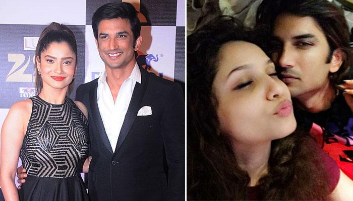 Are Sushant Singh Rajput And Ankita Lokhande Giving Another Chance