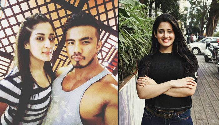 'Naamkarann' Fame Actress Aditi Rathore Is In Love With This Hot Guy