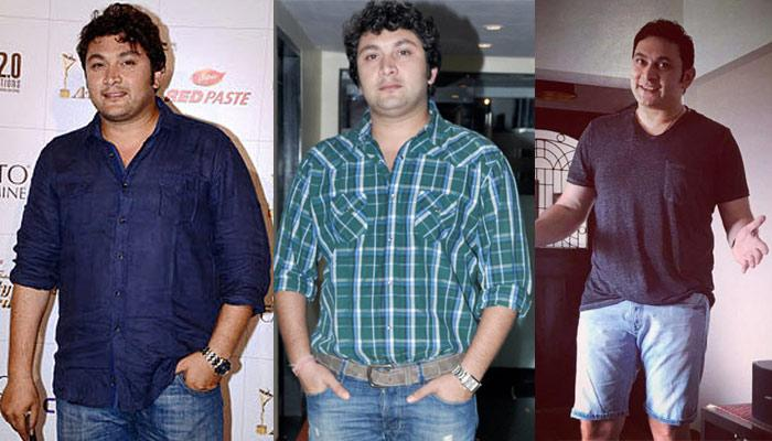 Rajesh Kumar AKA Rosesh Sarabhai Lost Weight With The Help Of His Wife