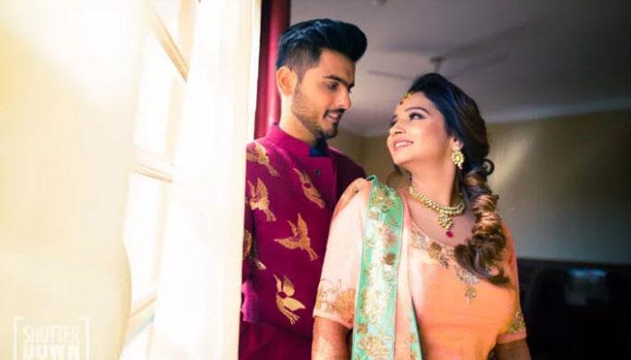 No Pheras, No Nikaah, This Hindu-Muslim Couple's Wedding Video Will Bring Tears Of Joy In Your Eye