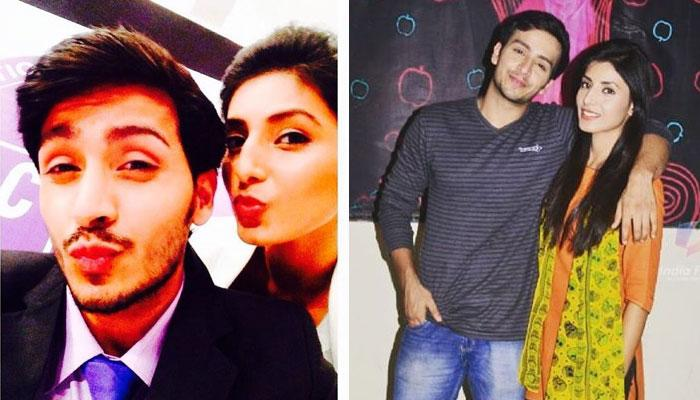 'Ghulam' Fame Actor Param Singh Confirms His Breakup With His 'Sadda Haq' Co-Star