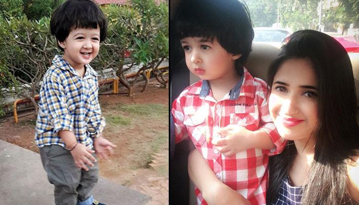 Neha Narang's Birthday Wish For Her Little Champ On His 2nd Birthday Is Too Loveable