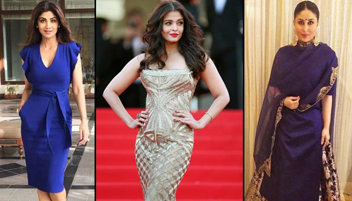 Pregnancy Didn't Affect Them, Bollywood Actresses Who Look Stunningly Pretty Post Pregnancy