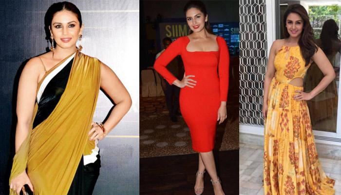 Weight Loss Secrets Of Huma Qureshi Are What Every Curvy Woman Should Follow For A Fit Body