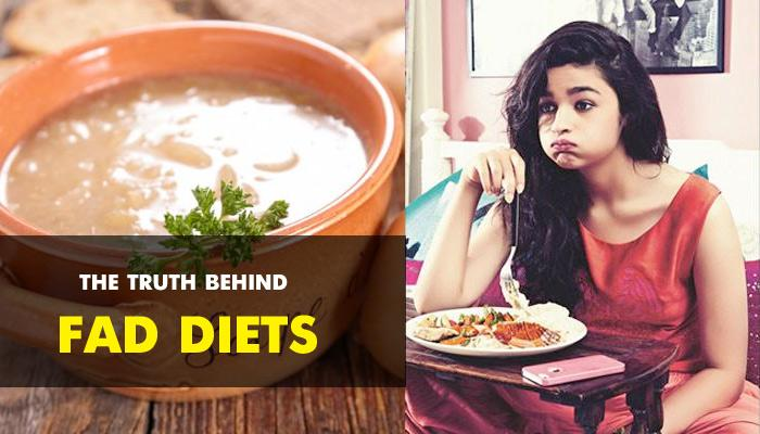 10 Popular Fad Diets That Do More Harm Than Good