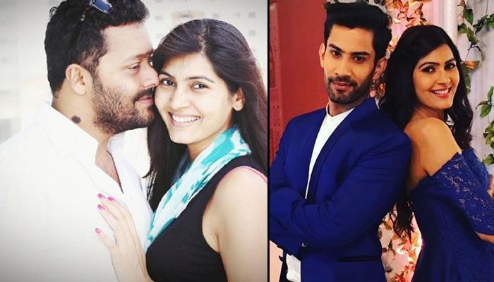 'Ek Shringaar–Swabhimaan' Fame Actress Sangeita Chauhan Seeking Divorce From Husband