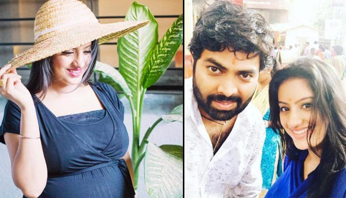 'Diya Aur Baati Hum' Fame Actress Deepika Singh And Rohit Raj Blessed With A Baby Boy