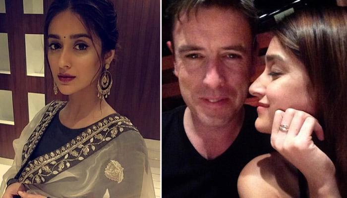 'Rustom' Fame Actress Ileana D'Cruz Talks About Her Ex And The Man She Is Dating Right Now