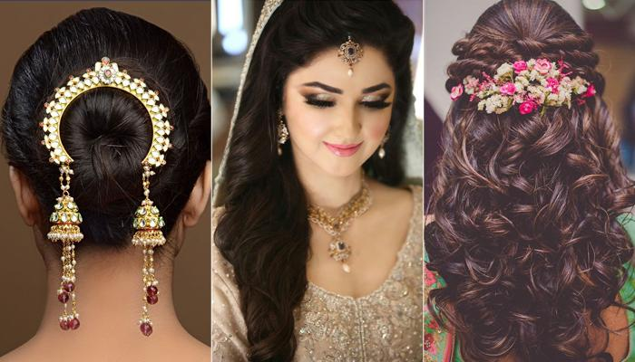 How To Maintain Your Wedding Hairstyle: 8 Things Brides Should Keep In Mind Before Finalising