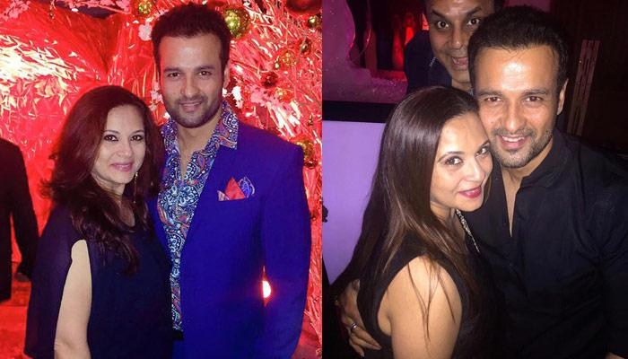 Together For 25 Years, Rohit Roy Shared The Most Romantic Message For Manasi