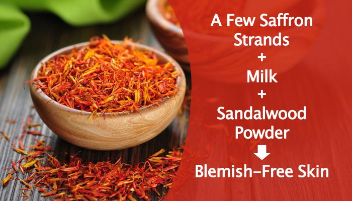 7 Amazing Reasons  To Add Saffron To Your Beauty Kit