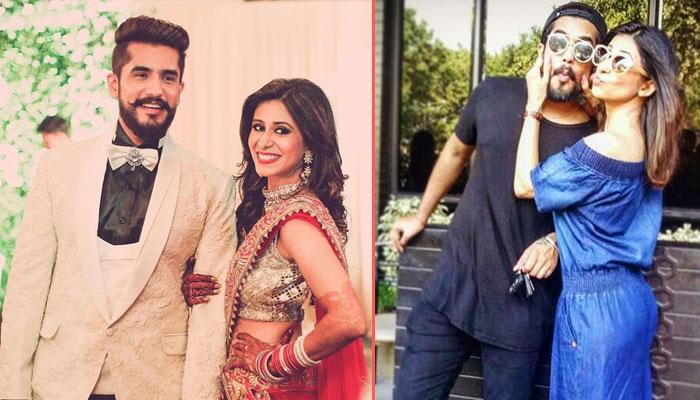 When Kishwer Merchantt Talked About Missing Hubby Suyyash Rai And Having Babies