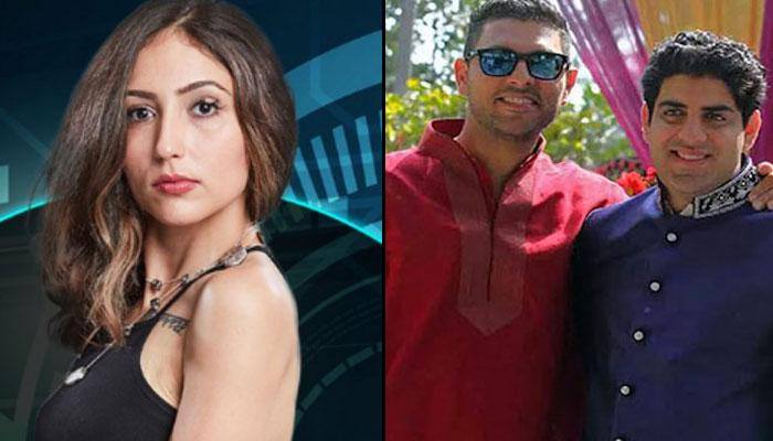 Ex-Bigg Boss Contestant Akanksha Sharma To File A Domestic Violence Case Against Yuvraj's Brother