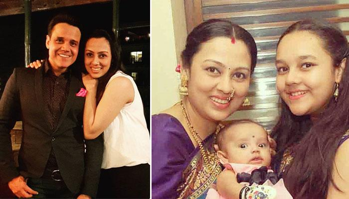 New Mommy Gouri Tonk Is Sharing The Most Adorable Pics Of Her Baby Girl
