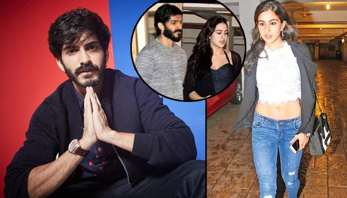 When Sara Ali Khan And Harshvardhan Kapoor  Confirmed That They Are Dating