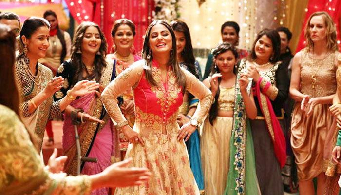 25 Fun-Filled Songs For All Brides-To-Be For Their Sangeet Night Performance