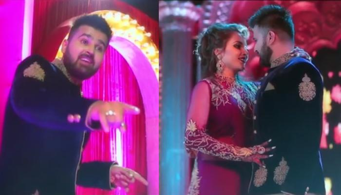 This 'Suit Suit Karda' Wedding Video Is Incredible And Going Viral