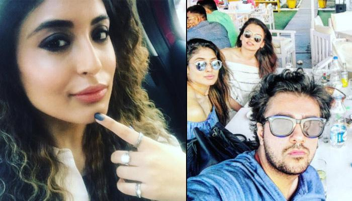 After Breakup With Karan Kundra, Kritika Kamra Is Now Dating A Businessman