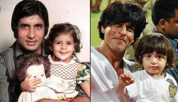 8 Bollywood Dads Who Are Inspiring Us With Their Parenting Lessons