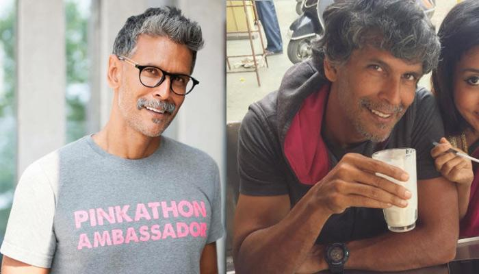 At The Age Of 51 Milind Soman Has Found True Love, Leaving Many Girls Heartbroken