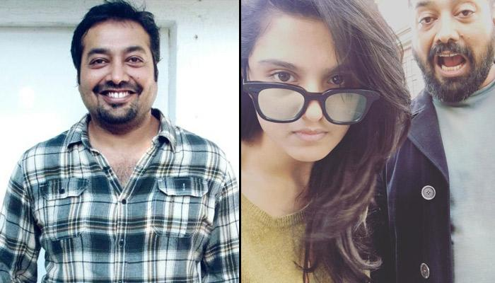 Father Of 16-Year-Old, Director Anurag Kashyap Is Dating A 23-Year-Old Girl