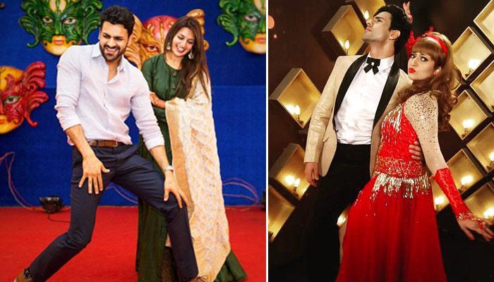 Divyanka Tripathi And Vivek Dahiya To Ring In Their First Wedding Anniversary In Europe