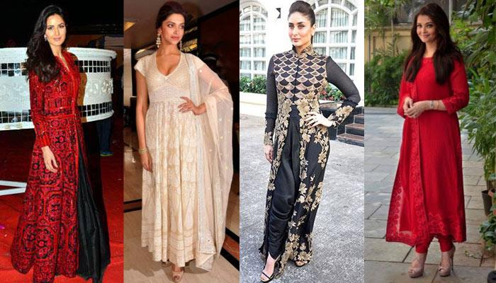 How To Choose A Perfect Traditional Indian Suit According To Your Body Type
