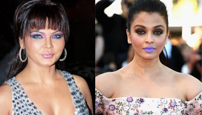 7 Celebrity Beauty Blunders That You Must Avoid