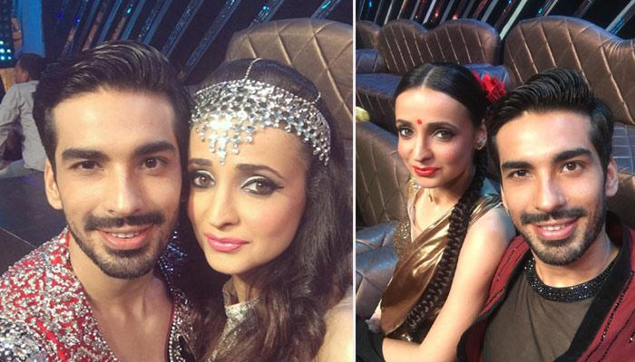 This Unseen Picture From Mohit-Sanaya's Goa Wedding Will Steal Your Heart Right Away
