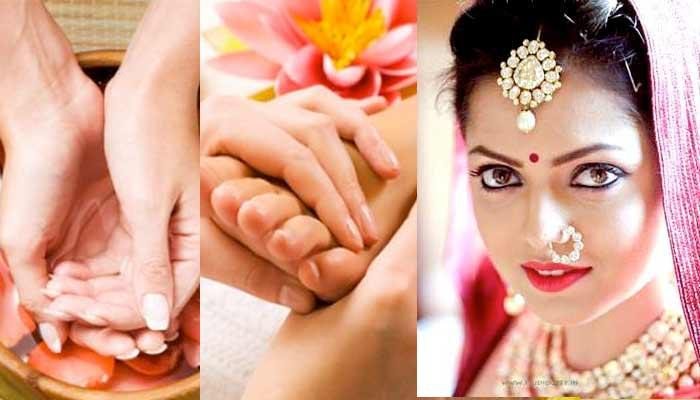 7 Days Skin And Body Care Pre-Wedding Beauty Regimen For Soon-To-Be-Brides