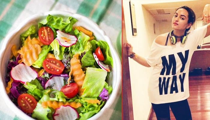 5 Healthy And Delicious Salad Recipes That Can Keep You Full For A Longer Time