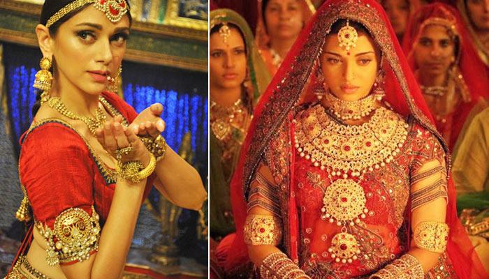 8 Stylish Armlet Designs That All Brides-To-Be Can Flaunt On Their Wedding Day