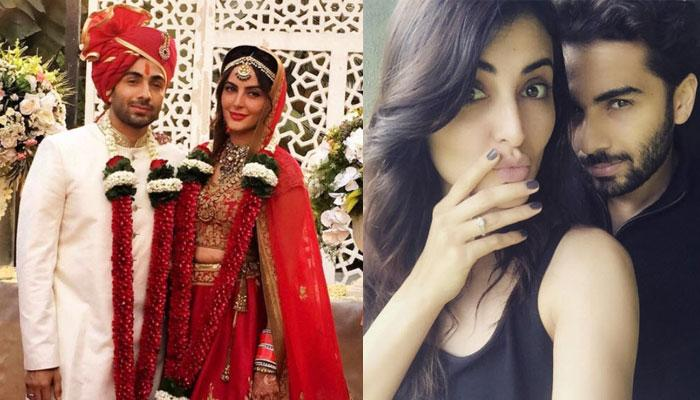 Mandana Karimi Files A Domestic Violence Case Against Husband After 5 Months Of Marriage