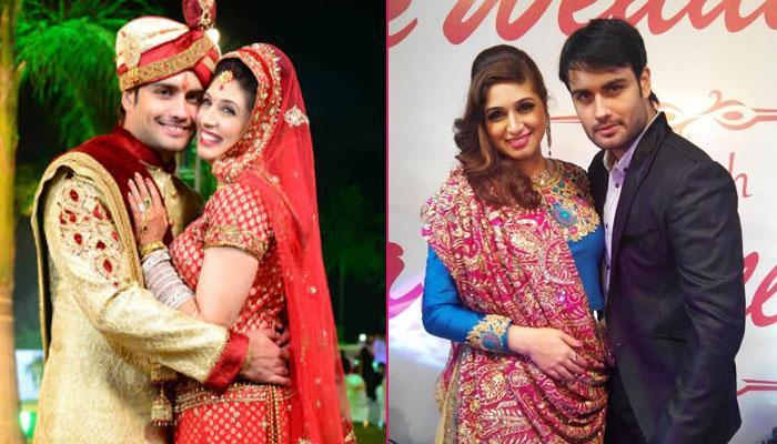 Vahbiz Dorabjee Confirms That Her Marriage With Vivian Dsena Is Over