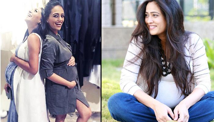 9 Stunning Television Divas Who Flaunted Their Baby Bumps Like A Pro