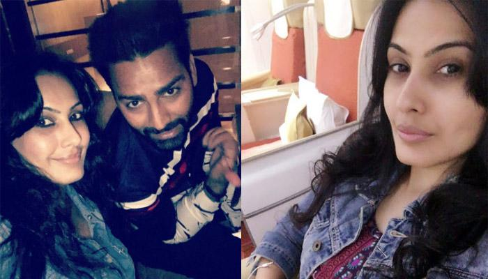 Kamya Punjabi Talks About Her Alleged Affair With 'Bigg Boss 10