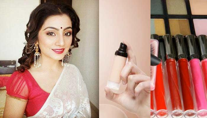 5 Magical Beauty Essentials That Every Newlywed Bride Must Have In Her Makeup Kit