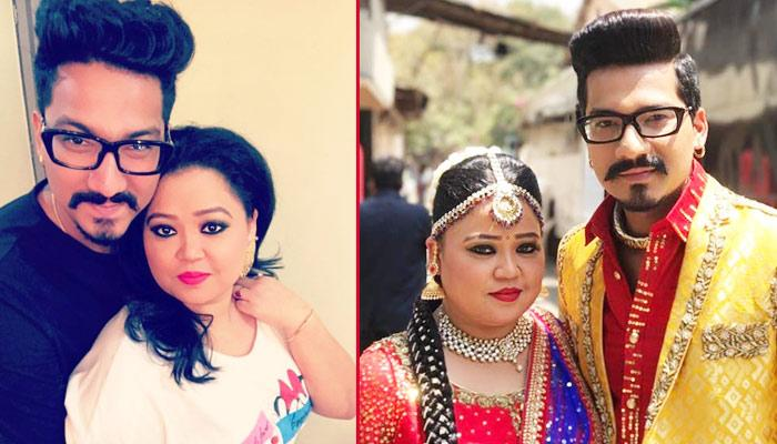 Bharti Singh Reveals Her Wedding Date And Inside Details About The Preparations