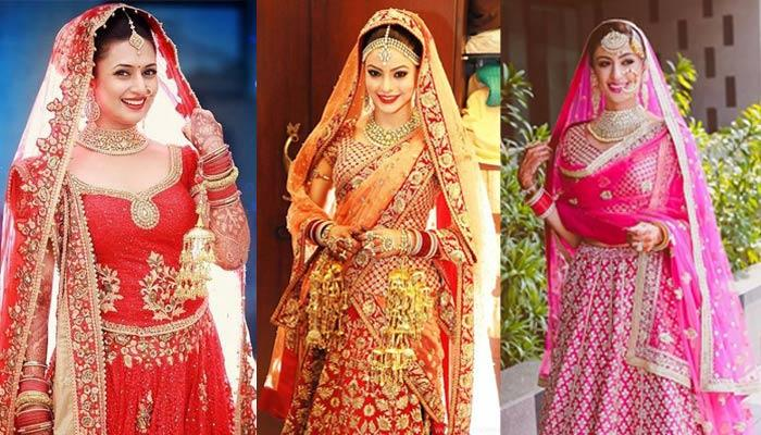 6 Stunning Ways You Can Drape Dupatta With Your Lehenga To Look Like A Royal Bride
