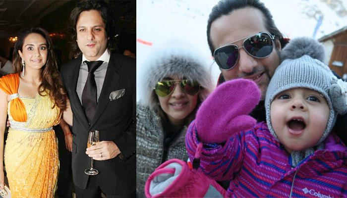 Fardeen Khan Is All Set To Become A Father For The Second Time