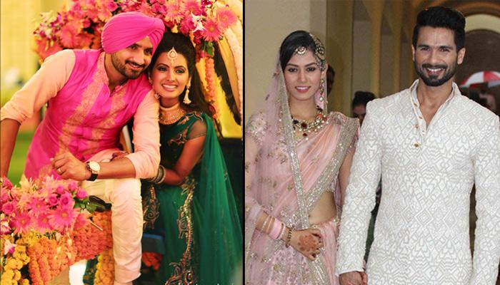 7 Most Stylish Indian Celebrity Grooms Of 2015