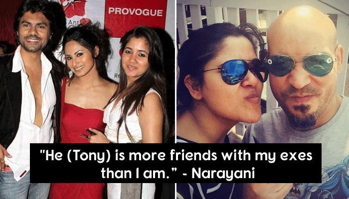 'Piya Rangrez' Fame Narayani Tells About Her Equation With Ex-Beau Gaurav Chopra