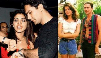 12 Bollywood Celebrities And Their Lesser-Known Love Affairs Before They Became Famous
