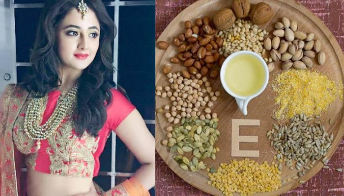 These Vitamin E Rich Foods Helps In Losing Weight Quickly Because Of This Unique Property