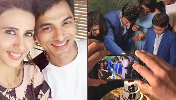 TV Actor Anand Suryavanshi Engaged To A Supermodel Who Is Also A Single Mom