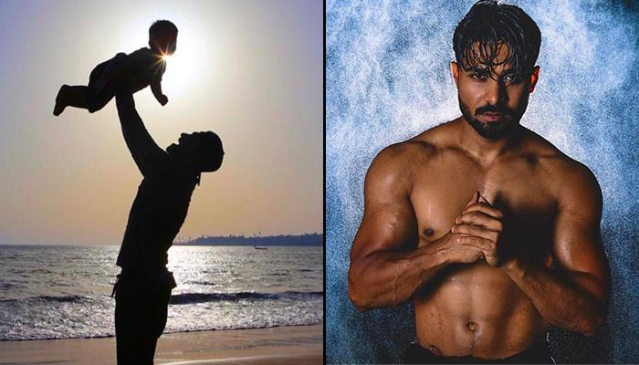 Salman Surely Is The Hottest Dad In The Telly World, But It's His Son Who's A Bigger Charmer!