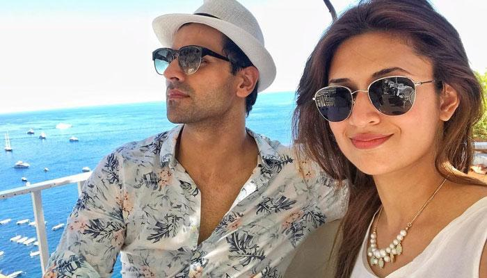 Divyanka And Vivek's Europe Vacation Pics Are The Proof It's The Best Anniversary Destination