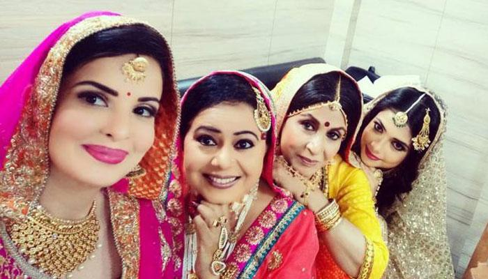 After Hiding Her Relationship For 8 Years, This TV Diva Is Getting Married In A Grand Ceremony